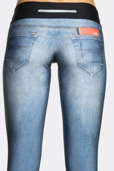 Calça Jeans? legging? roupa para fitness? ou tudo isso junto?