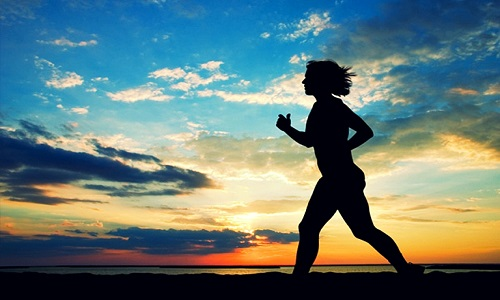 Exercício Físico e Longevidade