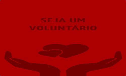 Seja um voluntário – Fundação Crêser ♥
