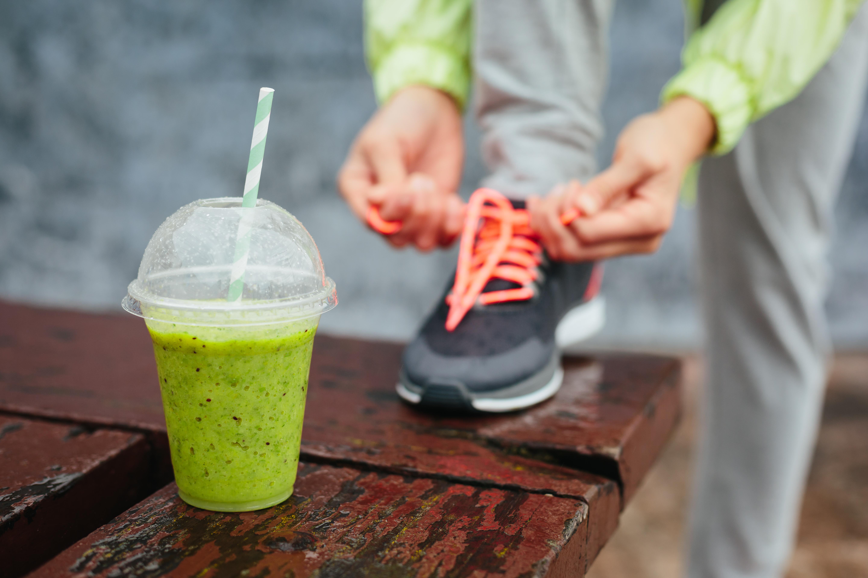 Uma forma deliciosa de ser saudável