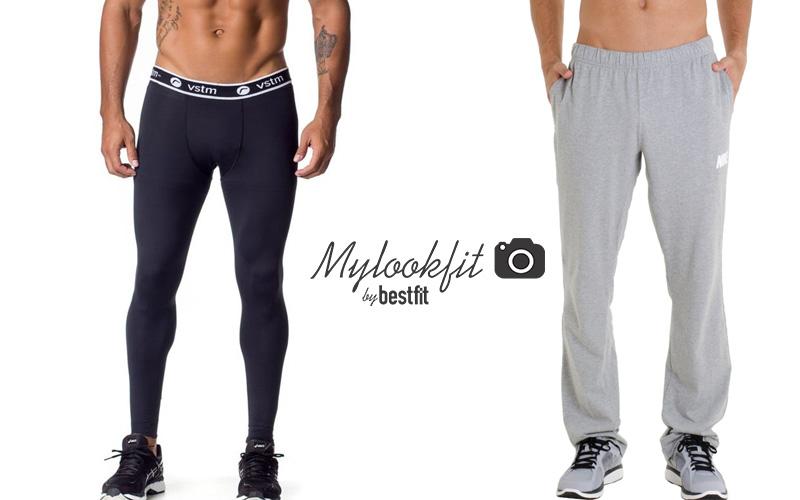 My Look Fit – Dicas de moda masculina: Calças