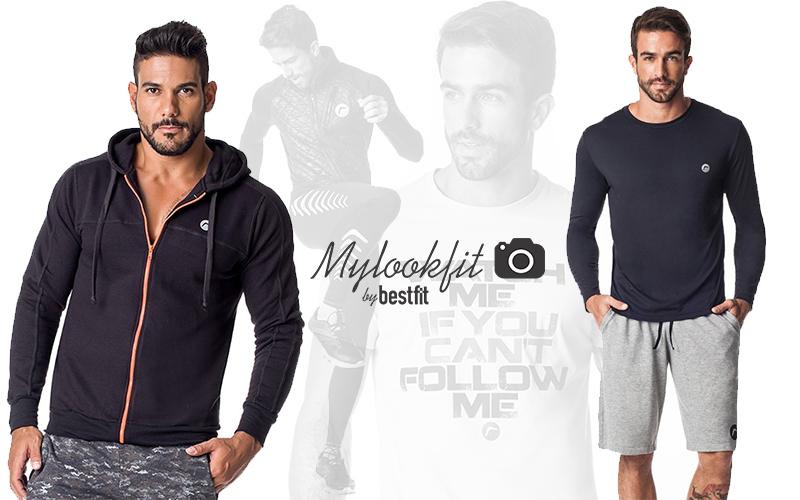 My Look Fit – Dicas de moda masculina: Camisetas