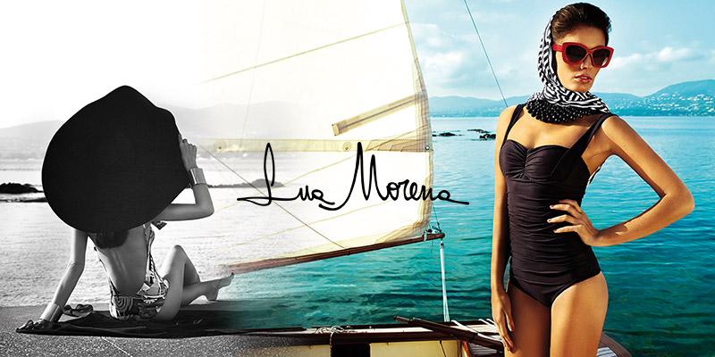 Lua Morena – Coleção Riviera Française