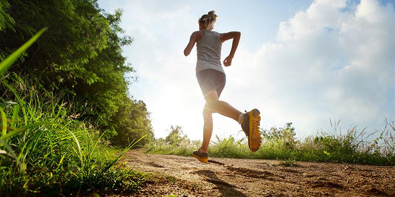 3 dicas para praticar corrida