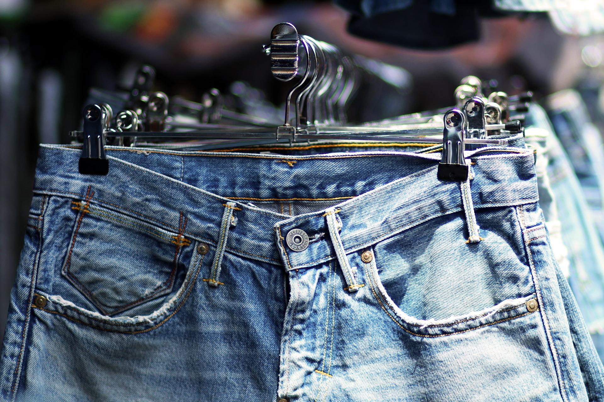 Jeans: Confortável e estiloso