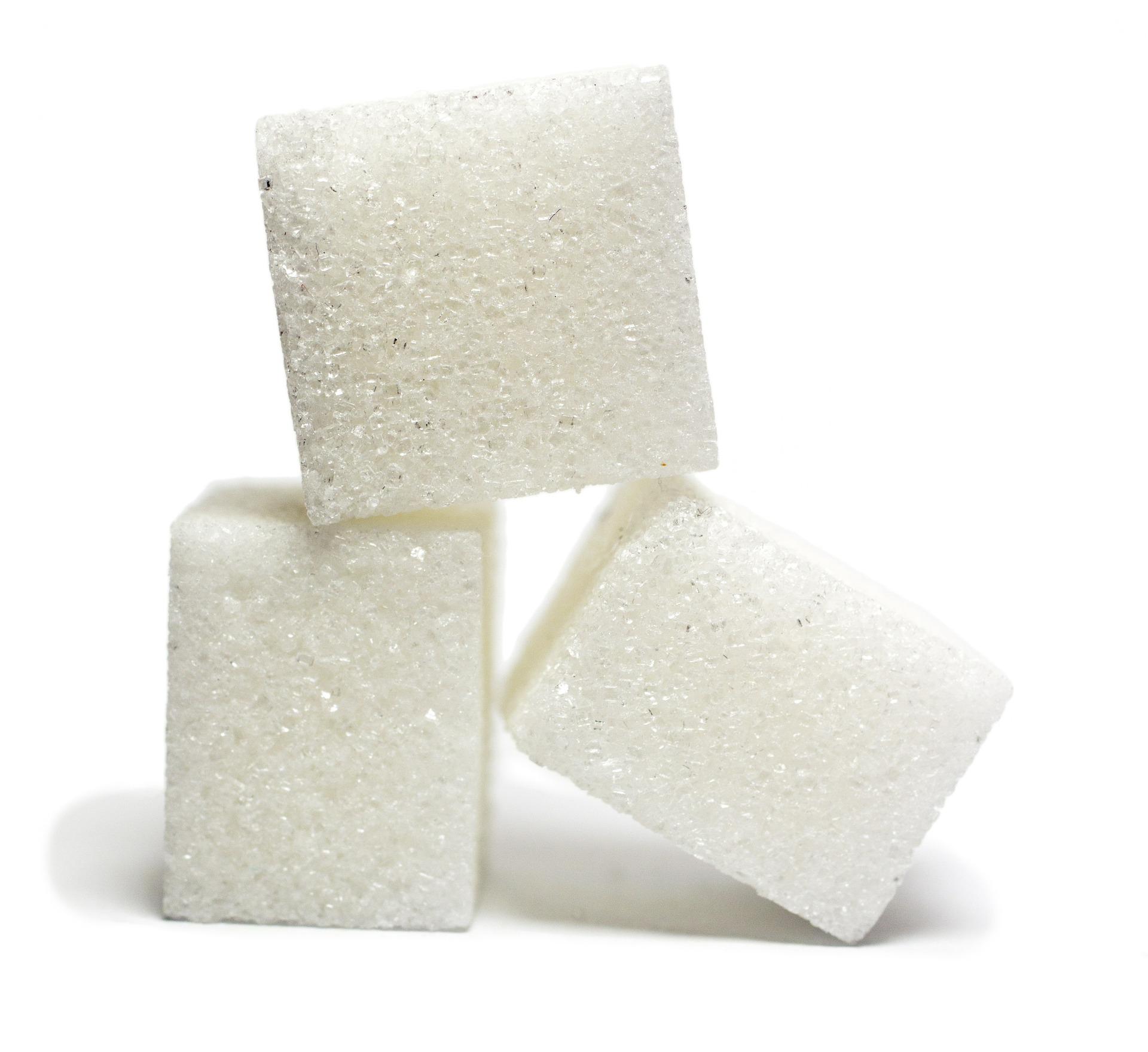 O grande vilão: Açúcar