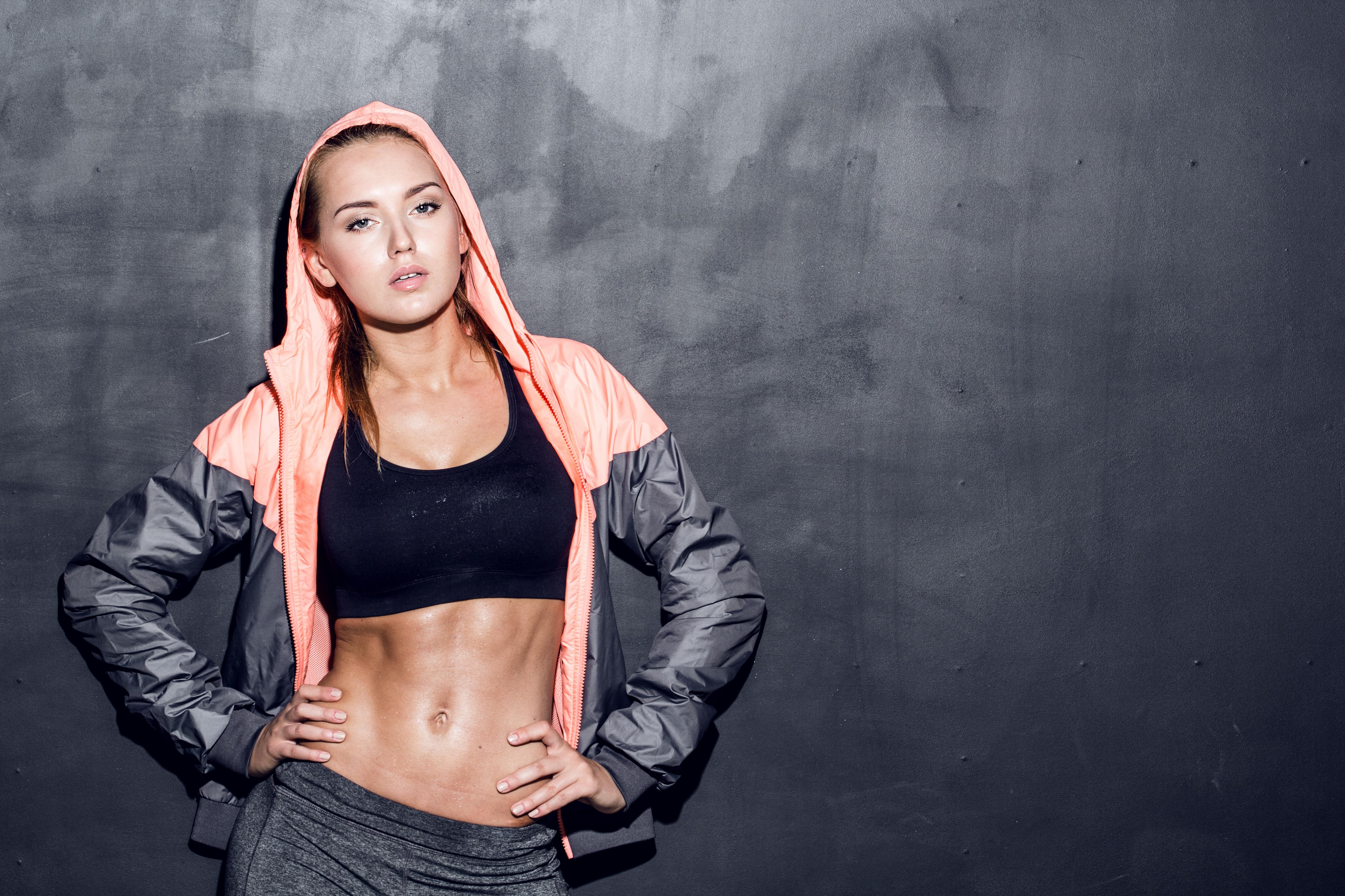 Estilo & Conforto: Os benefícios das roupas fitness