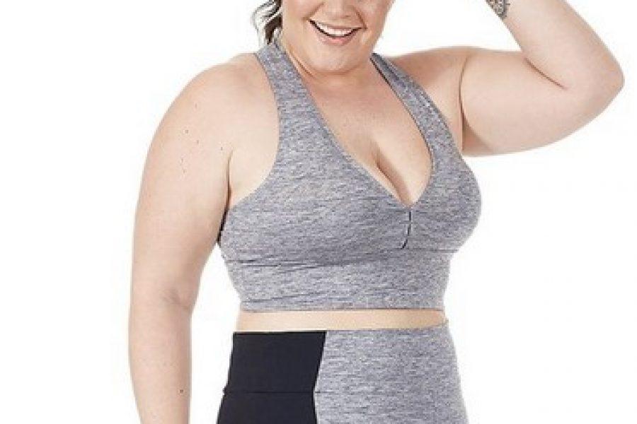 Moda fitness plus size: conheça 5 itens indispensáveis para se ter no guarda-roupa.